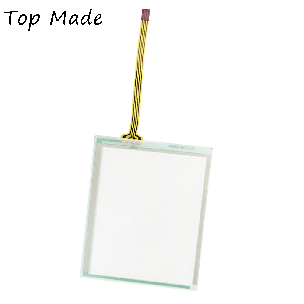 3.8  inch for Trimble TSC2 AMT98636 AMT 98636 Tablet Touch Screen Touch Panel Digitizer Glass amt98439 amt 98439 hmi industrial input devices touch screen panel membrane touchscreen amt 4pin 10 4 inch fast shipping