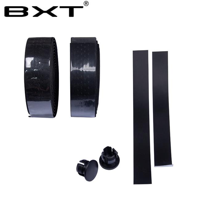 Road Bicycle Handlebar Tape Belt Cycling Handle Bar Grip Wrap Anti-slip Anti-sweat Strap 2 Bar Bike Accessories 5
