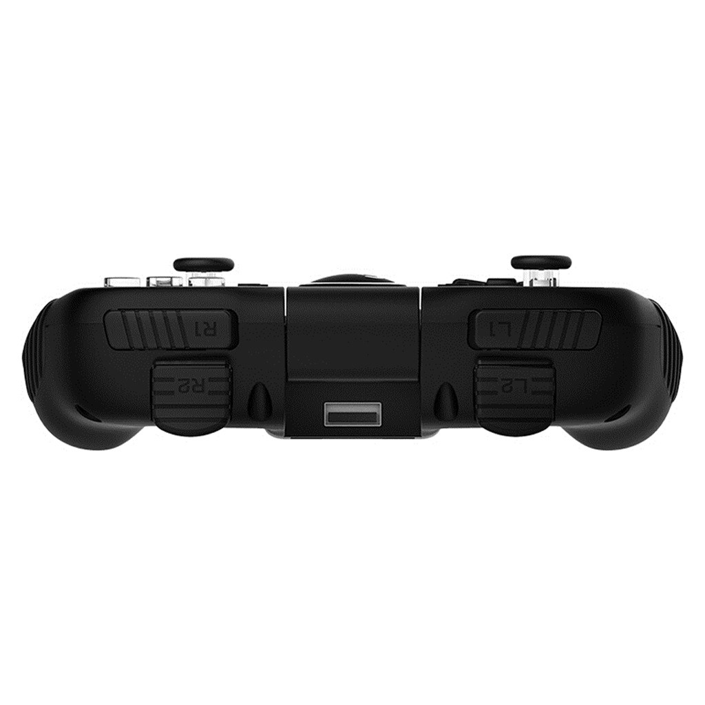 Contrôleur de jeu Mobile manette de jeu Bluetooth manette de jeu Joypad lecteur Direct PUBG iOS/Android manette de jeu universelle Gamer - 4