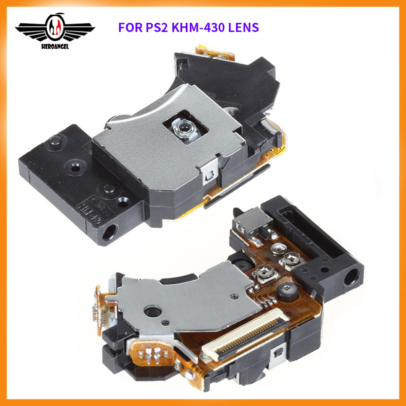 High Quality KHM-430 KHM-430C KHS-430 KHS-430C Laser Head Lens Compatible For PS2