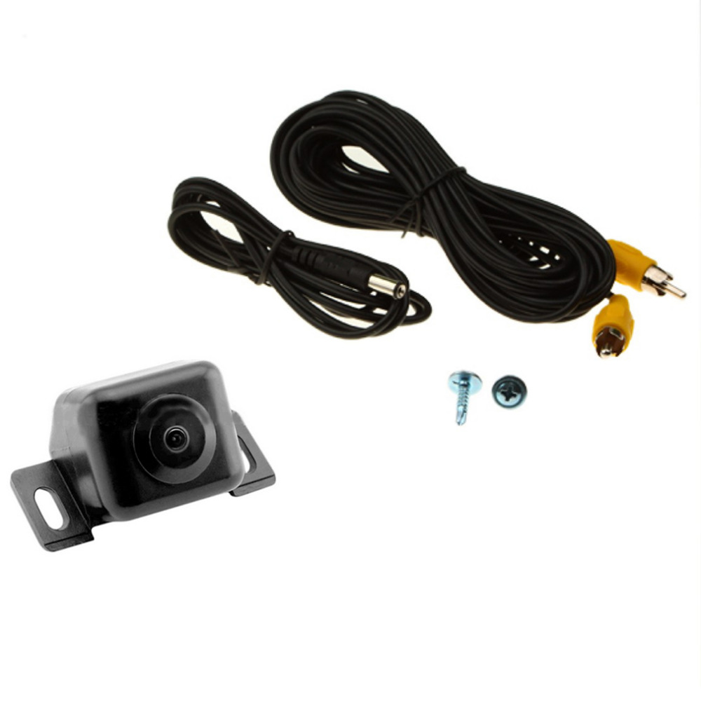 2016 Mini New Plastic Style Vehicle Camera Lens Suitable For Hanging Outside for any car Hot Selling!