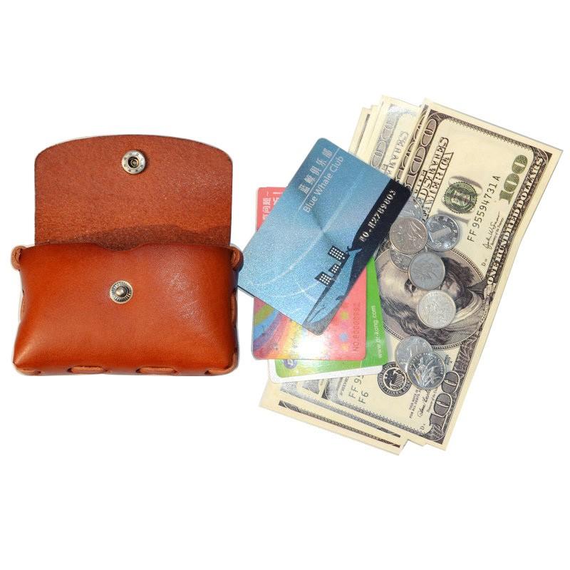 genuine leather card holders 2