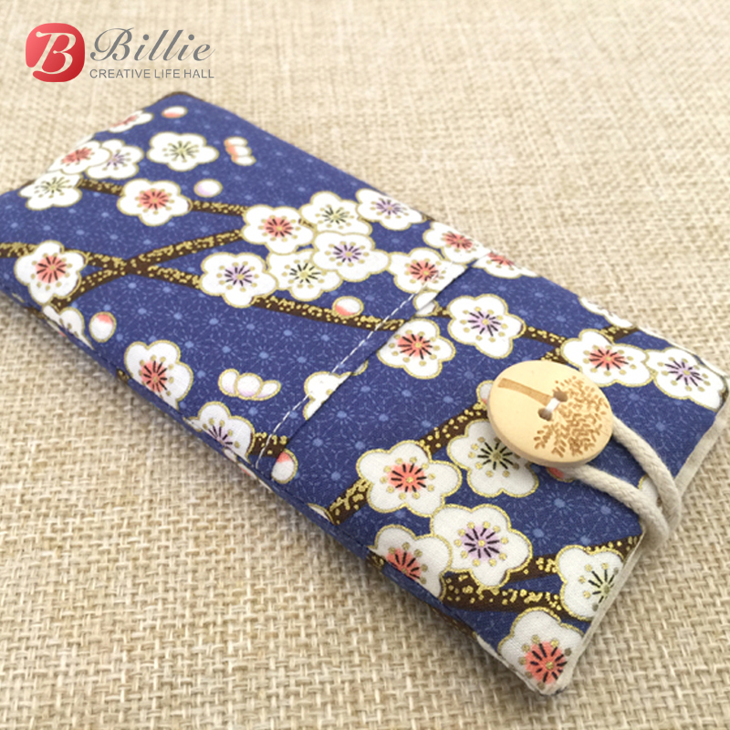Handmade Shabby phone bag For iPhone 6s 7 Plus 5.5 inch case For iPhone 6 7 4.7 inch bags mobile phone Small Print Funky Bag