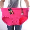2017 Novas Calcinhas Das Mulheres Modal Calcinhas das mulheres Mais Tamanho da cintura grande tamanho 6XL 150 kg Mãe Underwears