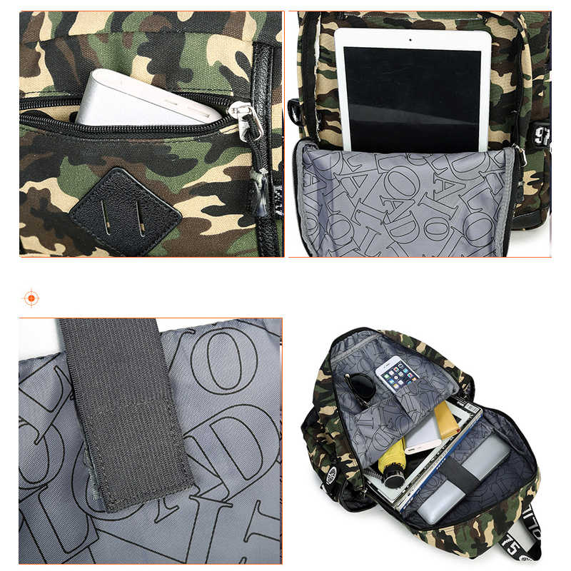 Panas + + Kualitas Ransel Taktis Militer Tentara Mochila Tahan Air Hiking Ransel Berburu Wisata Ransel Tas Olahraga