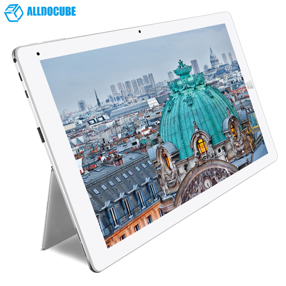 CUBE i12 iwork12 12.3 inch Intel Cherry Trail X5-Z8300 Quad-core 4GB 64GB Windows 10 & Android 5.1 Dual OS Tablet PC