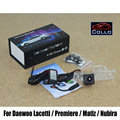 Car Rear Laser Fog Lamp / For Daewoo Lacetti / Premiere / Matiz / Nubira / Anti-Collision Rear-end Auto safe Driving Lights LED