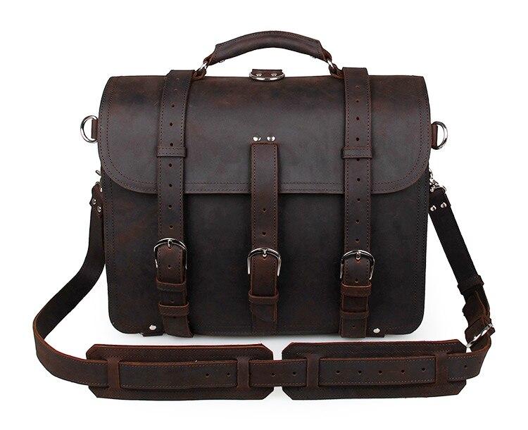 Кожаный рюкзак для ноутбука 17 дюймов рюкзаки купить дешего