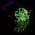 2017 NUEVO Colorido de la Energía Solar 200 LED String de Hadas de Luz Al Aire Libre Para la Fiesta de Navidad Jardín