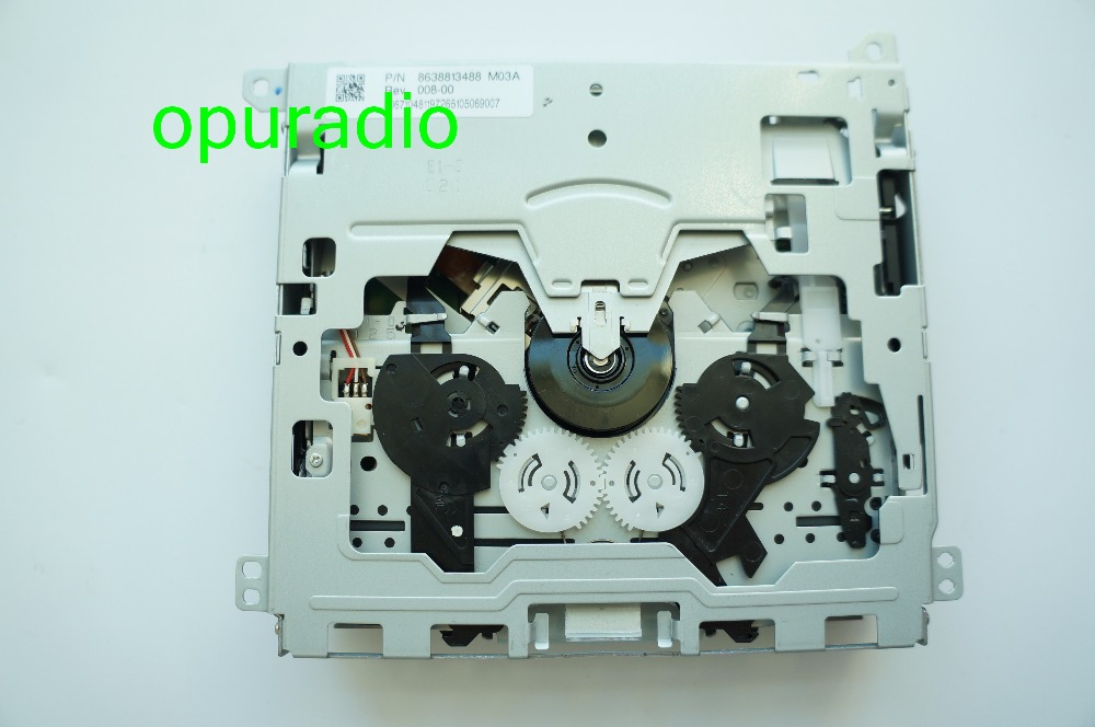 Portable Audio & Video Cd Player Spirited Wholelsales Brand New Single Cd Mechanism Car Cd Loader For Renault Volkwagen Vw Rns315 Rns310 Rcd310 Car Cd Radio