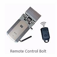 remote control bolt