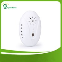 Electronic Ultrasonic Pest Repeller Rat Mouse Insect Rodent Control Mosquito Reject Ultrasonics Electromagnetic Insects Killers