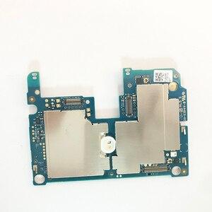 Image 2 - Tigenkey Original Unlocked Motherboard Working For Nokia 6 Motherboard Test 100 % AT 1033 & Free Shipping