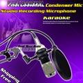 Профессиональный Проводной Динамический BM800 Конденсаторный Микрофон Для Компьютерной Музыки Создать Караоке Студия Звукозаписи Микрофон С Микрофона Microfono