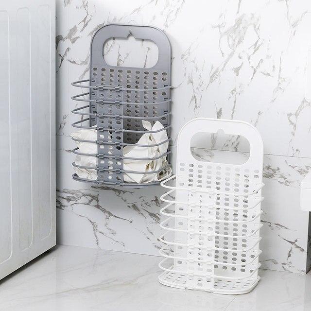 Grande Dobrável Cesto de roupa suja Dobrável Cesta de Lavanderia Para Roupas Sujas de Artigos Diversos de Rack De Armazenamento De Cozinha Organizador Cestas de Piquenique