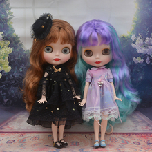 Majestic Neo Blythe Doll 25 New Body Options Free Gifts 30cm