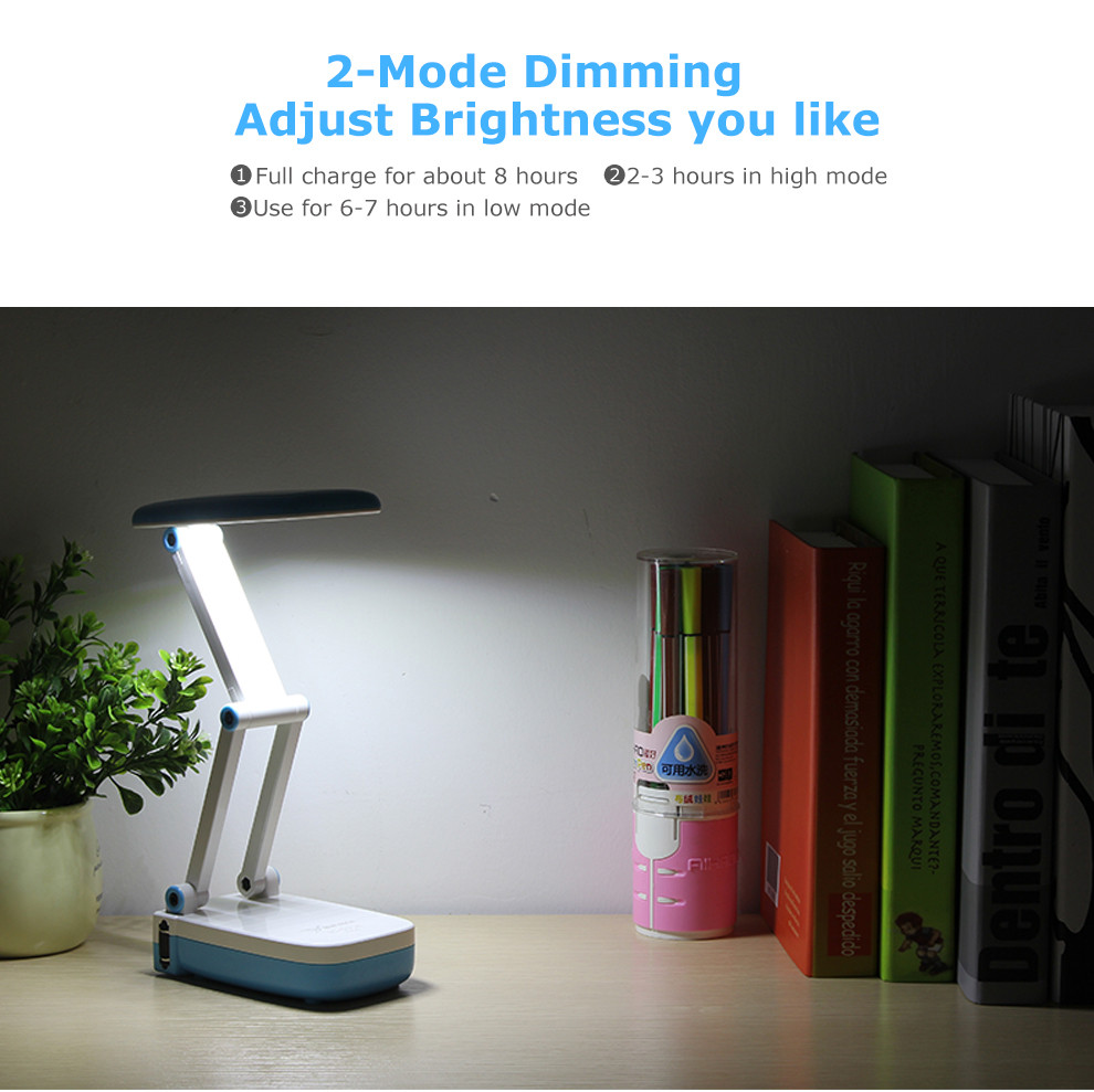 mini mesa de escritório mesa de luz