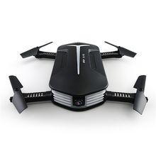Foldable Mini Drone with Headless Mode