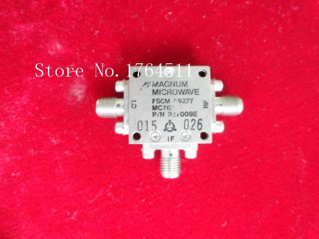 [BELLA] MC76P-2 SMA Import MAGNUM RF RF Coaxial Double Balanced Mixer