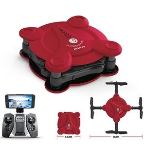 FQ777 FQ17W Wifi FPV Câmera 0.3MP Altitude Hold Dobrável Braço RC Quadcopter RTF