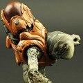 Velho estilo clássico Macfarlane Halo Reach 4 guerreiros de elite 5 polegada modelo figura de ação monstro alienígena