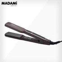 Korean Technology Profession Hair Straighteners Hair Protection Plancha Ceramic Titan Household Fast Styling Flat Iron
