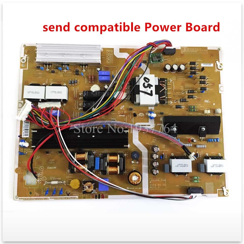 Power Supply Board RUNTKB057WJQZ DPS-168JP new Compatible Power BoardPower Supply Board RUNTKB057WJQZ DPS-168JP new Compatible Power Board