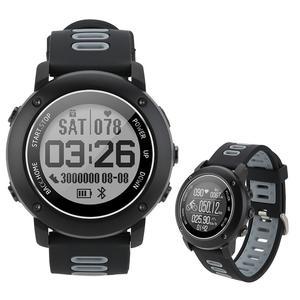 GPS Outdoor Sports Smart Watch
