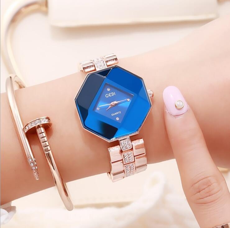 2018 Fashion ladies jewelry wat