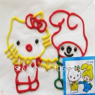Детская DIY комплекты темперной живописи смешанных дизайн 13.5*19 см
