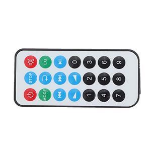 Image 5 - Tablero de audio MP3 para coche de 9 12V CC, con bluetooth, USB, SD, FM, AUX, decodificador, módulo MP3 WMA, altavoz DIY, Amp, Teatro en Casa