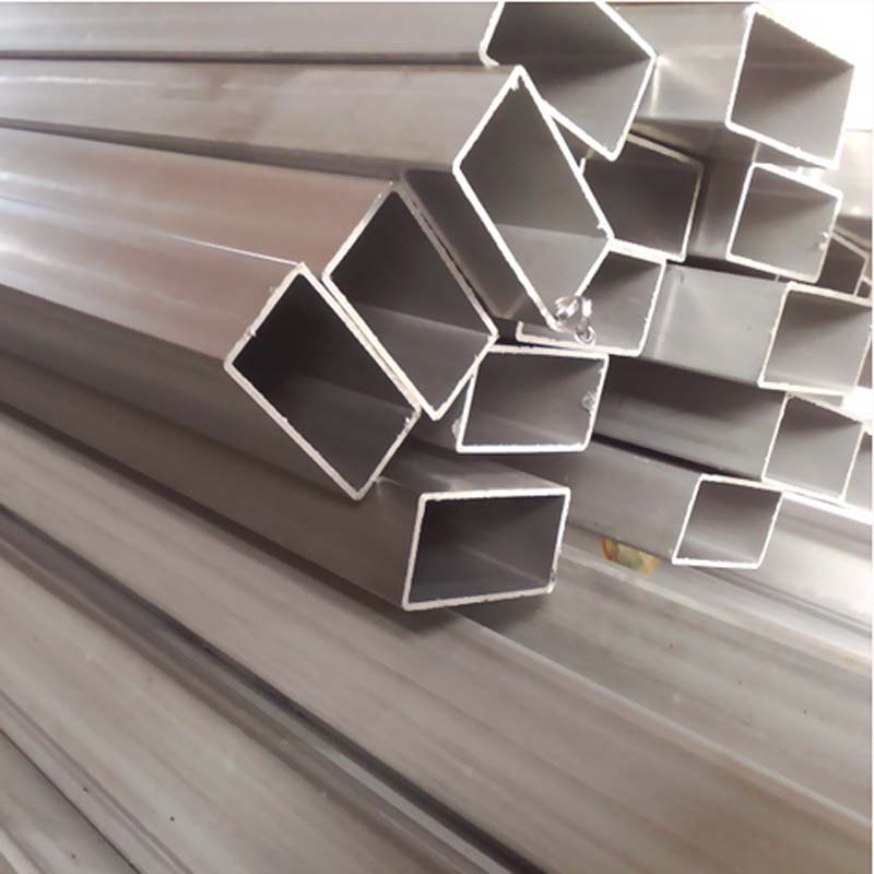 10*10mm 304 Stainless Steel Square Tube