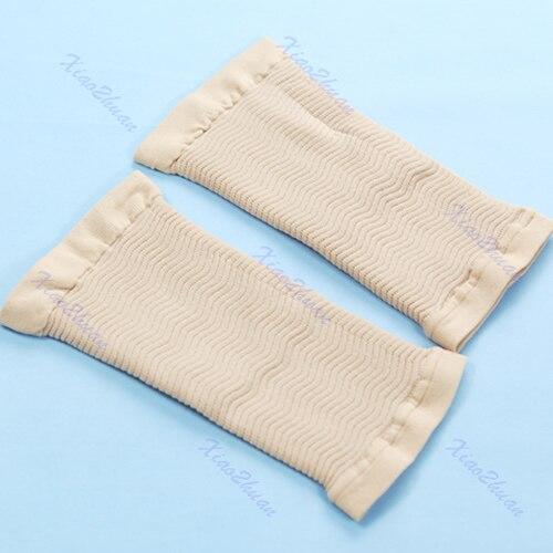 1 Para Einfarbig Gewicht Arm Former Fett Buster Verlust Cellulite Abnehmen Wrap Gürtel Band SorgfäLtige Berechnung Und Strikte Budgetierung