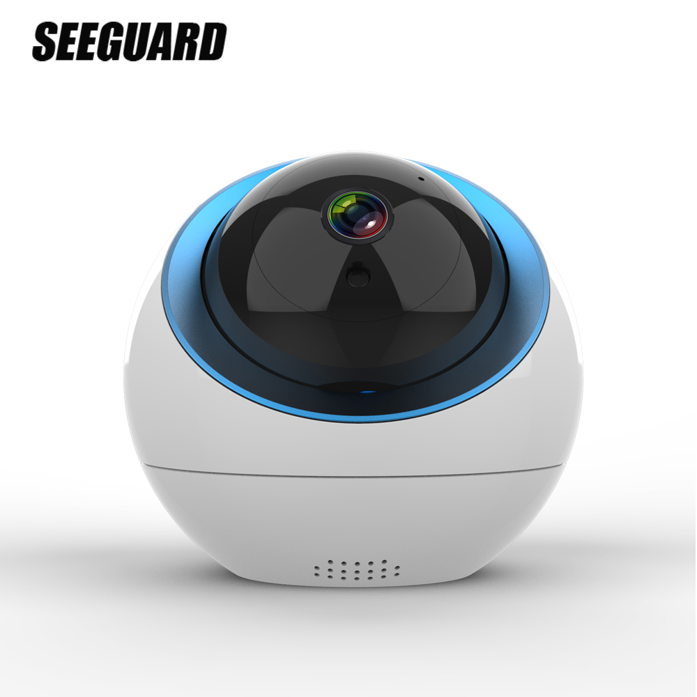 SEEGUARD 1080P Wireless IP Camera WiFi Network Mobile Phone Remote Home HD Night Vision Room Automatic Security CCTV CameraSEEGUARD 1080P Wireless IP Camera WiFi Network Mobile Phone Remote Home HD Night Vision Room Automatic Security CCTV Camera