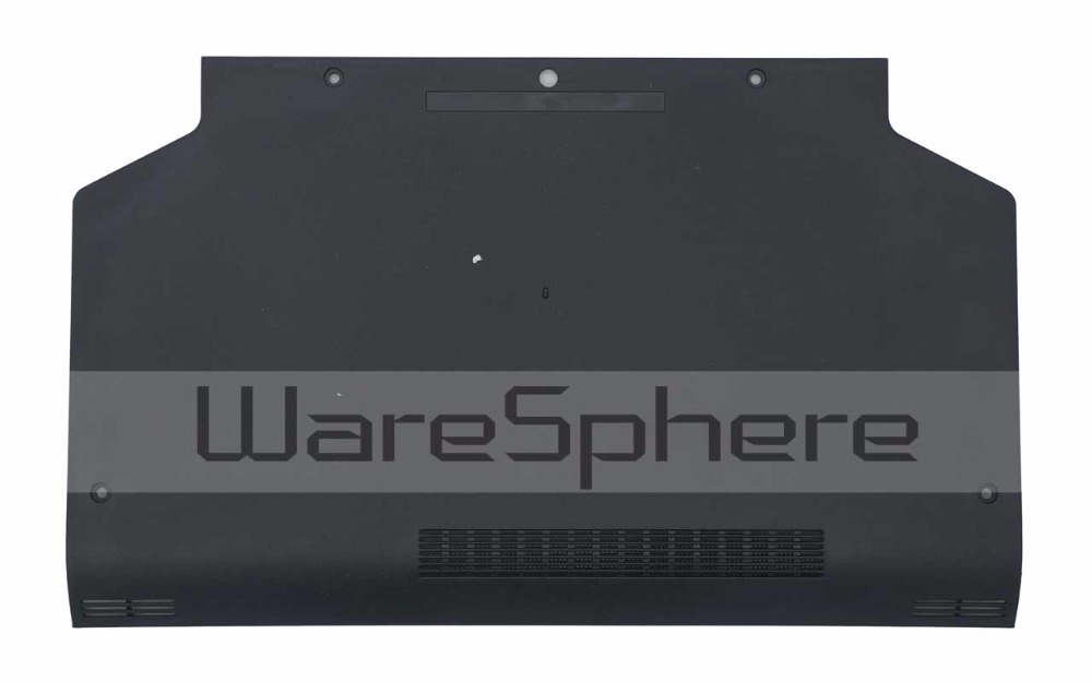 New Original Bottom Door Cover for Dell Latitude <font><b>E5520</b></font> 5520 MFFMR 0MFFMR 1A22J1Y00-GHC-G Bottom Access Panel Door Cover Black image