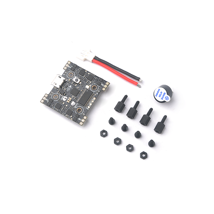 JMT Happymodel Fusion X3 F3+OSD 1S Brushless Flight Control Integrated DHOST 4 in 1 ESC For FPV Quadcopter RC Drone ламинатор gbc fusion 1000l a4 black