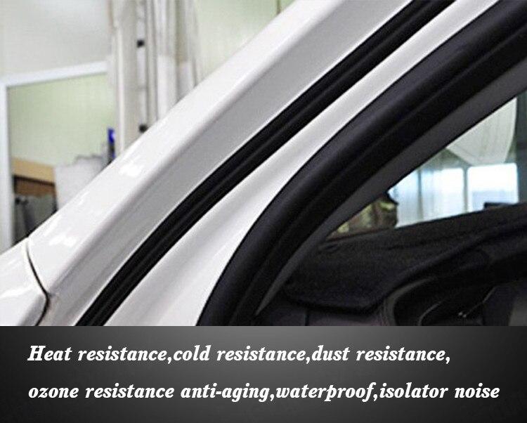 puerta Junta Clip Verde 50x Toyota Plástico Burlete /& Rubber Sello De La Puerta clips