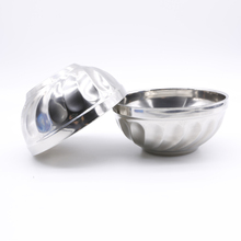 2pcs Magic Water Appearing From Empty Bowls Water From Above Bowls Magic Tricks for professional magician Trick magic gimmick from above and below