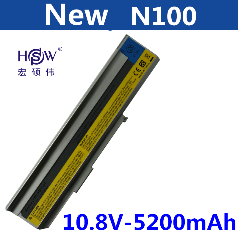 HSW new Laptop Battery For Lenovo 3000 C200 Series C200 8922 N100 N100 0689 N100 0768 N200 0769 40Y8315 40Y8322 ASM 42T5213 gzeele russian laptop keyboard for lenovo 3000 c100 c200 f31 f41 g420 g430 g450 g530 a4r n100 n200 y430 c460 c466 c510 ru layout