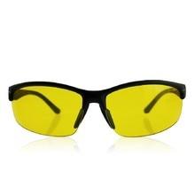 High Definition Night Vision Glasses Driving Sunglasses Yellow Lens Classic UV400 Fishing Eyewear