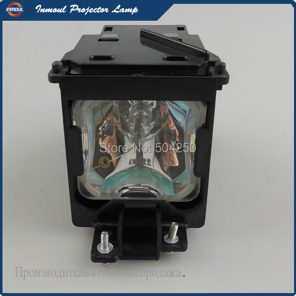 Replacement Projector Lamp ET-LAC75 for PANASONIC PT-U1X65 / TH-LC75 / PT-LC55E original projector lamp et lab80 for pt lb75 pt lb75nt pt lb80 pt lw80nt pt lb75ntu pt lb75u pt lb80u