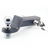 Trailer Ball Mount For Jeep Cherokee 213 Off Road Trailer Hook Trailer Arm Trailer Ball Joint