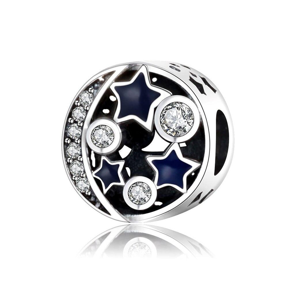 pandora moon charms
