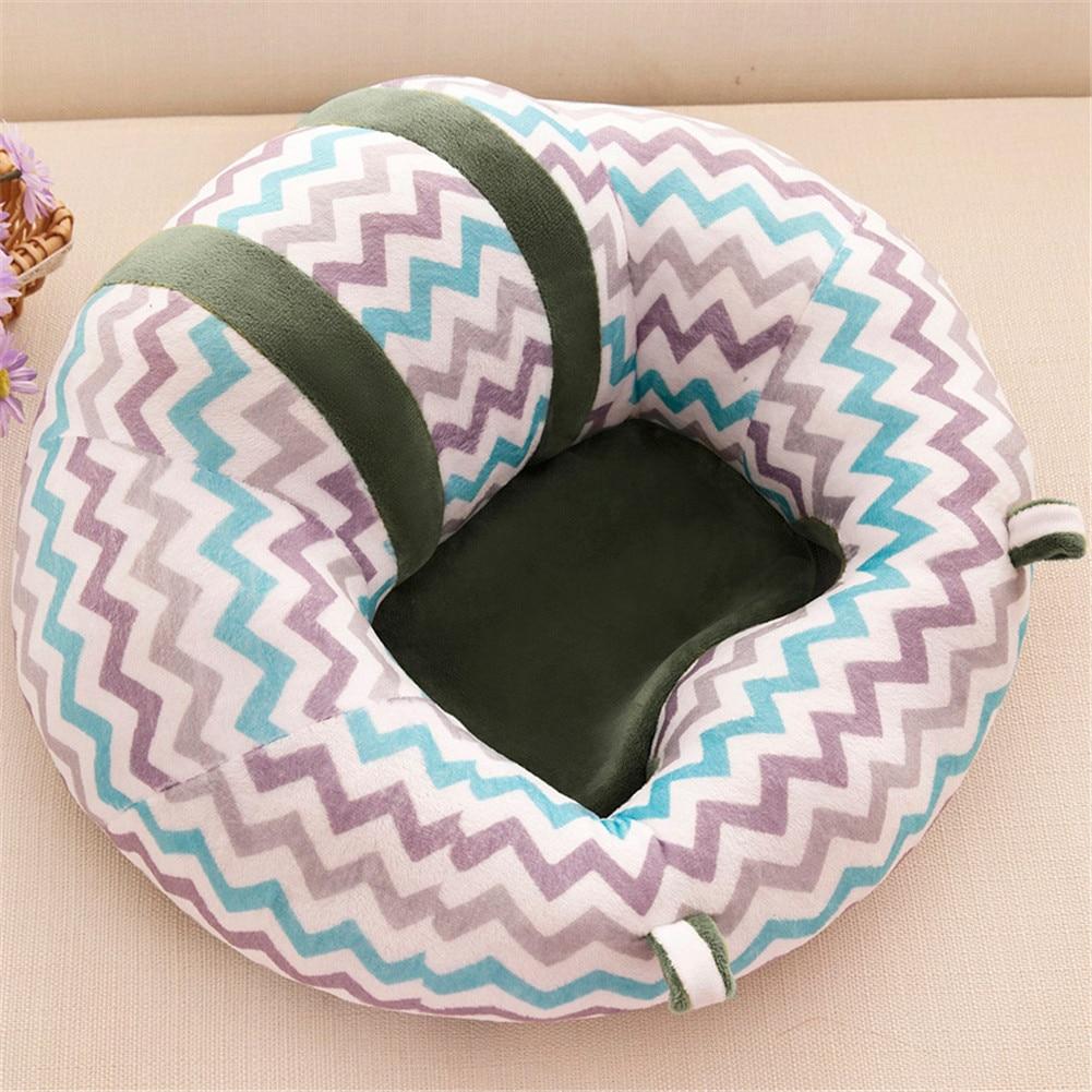 Diaper - Baby Sofa Chair Kids Baby Support Seat Sofa Cute Puff Cotton Sofa Seat