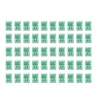 50pcs Small Tool Screw Object Electronic Component Storage Box Laboratory Case SMT SMD Automatically Pops Up Patch Container|Tool Boxes| |  -