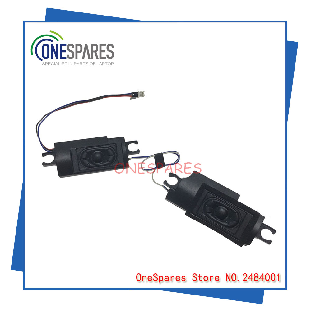 Genuine Laptop internal speaker for Dell Inspiron 1120 1121 95P3W 095P3W PK23000DQ00 speakers Left and Right dell inspiron 3558
