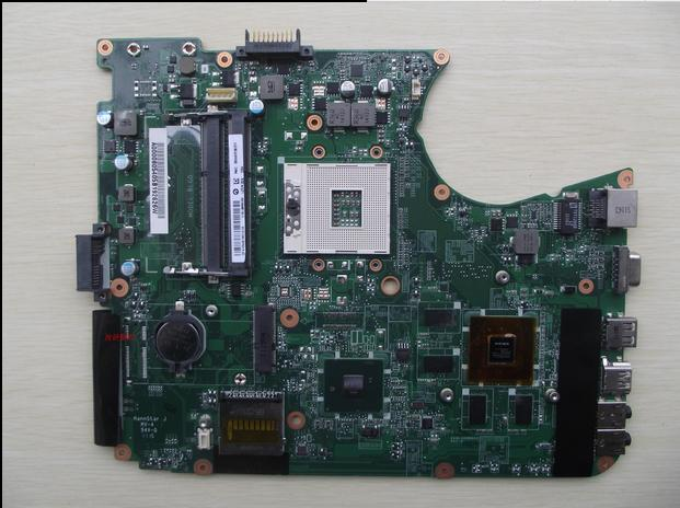 A000080540 L750 L755 connect board connect with motherboard full test lap connect board 573758 001 lap connect with 3d printer motherboard dv8 pm55 full test lap case connect board