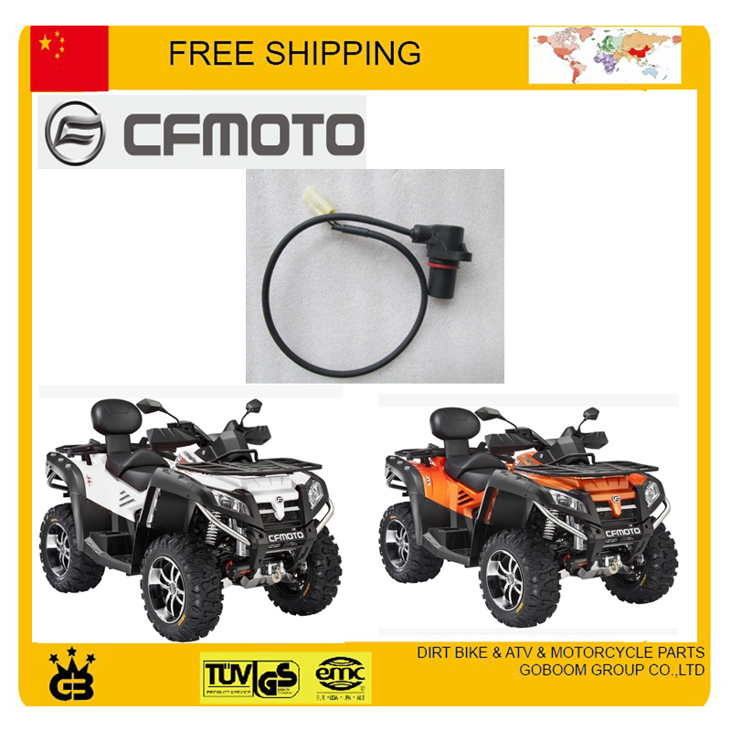 CFMOTO X8 CF800 800CC CF MOTO SPEED SENSOR accessories free shipping free shipping msp6720 speed sensor thread 5 8 generator accessories sensor