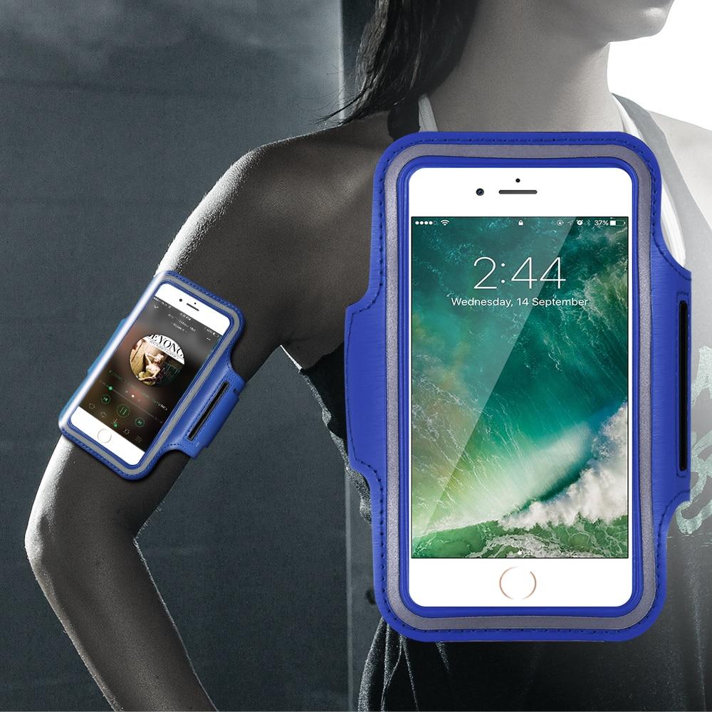 KISSCASE Αδιάβροχη θήκη περιβραχιόνων Sport - Ανταλλακτικά και αξεσουάρ κινητών τηλεφώνων - Φωτογραφία 2