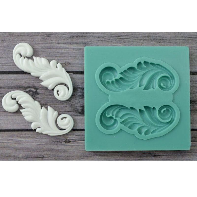 Newest Cake Decorating Silicone Mold